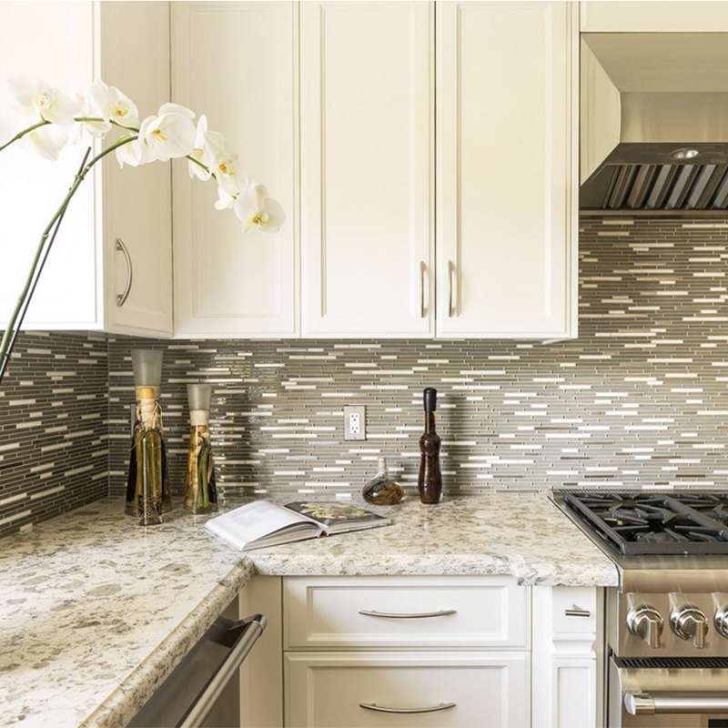 Classic Kitchen Countertop Santa Clarita